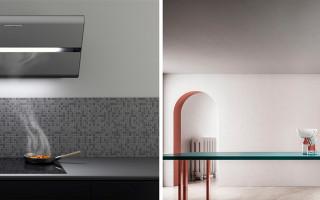 Kuchyňská digestoř bez větrání do ventilace: jak vybrat tu správnou | Green-Pages.info