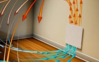 Který ohřívač je lepší: konvektor nebo infračervený | Green-Pages.info