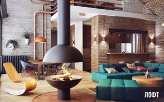 Interiér 2020: 5 nejvýznamnějších interiérů (69 fotografií) | Green-Pages.info