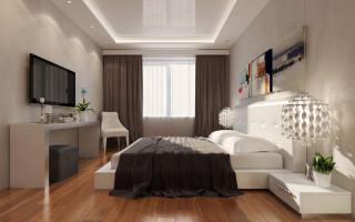 Výběr materiálů pro dekorace do ložnice | Green-Pages.info