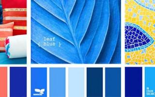 Ultramarínová barva | Green-Pages.info