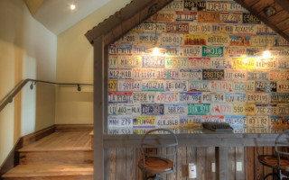 Jak vyzdobit stěny; foto nápady, jak vyzdobit stěny v různých místnostech | Green-Pages.info