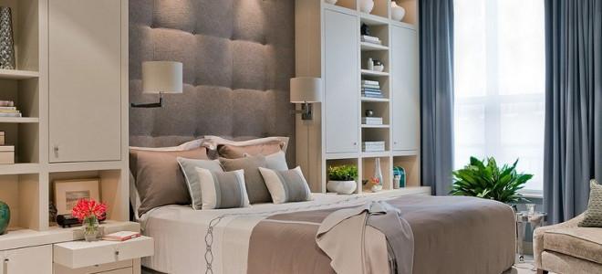 Krásný design ložnice: nápady na interiér ložnice | Green-Pages.info