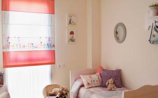 Dětský pokoj pro chlapce a dívku: všechno přemýšlíme do nejmenších detailů   Green-Pages.info