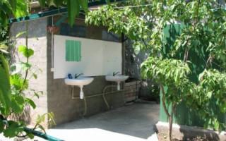 Pool: co lze v zemi vyrobit, typy a způsoby vytváření ze šrotu