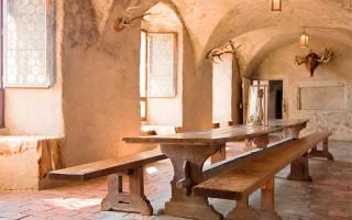 Interiér ve venkovském stylu: country romance | Green-Pages.info