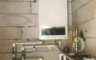 Vytápění v nemrznoucí garáži: výkresy pro systém z kamen a elektřiny | Green-Pages.info