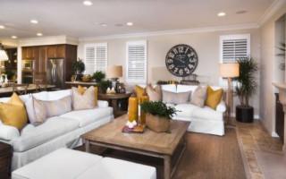Design obývacího pokoje; 200 fotografií z nejlepších interiérů v obývacím pokoji | Green-Pages.info