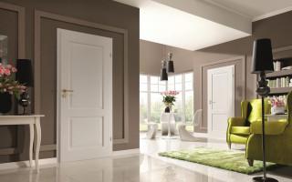 Barvy a materiály v interiéru: výběr a kombinace | Green-Pages.info