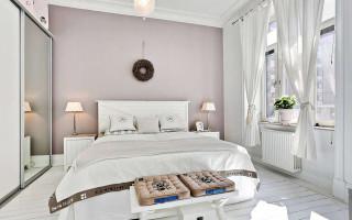 Návrh bytu ve skandinávském stylu: jemnosti a doporučení   Green-Pages.info