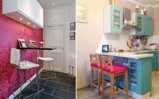 Výška baru v kuchyni: jak vybrat nejlepší velikost | Green-Pages.info