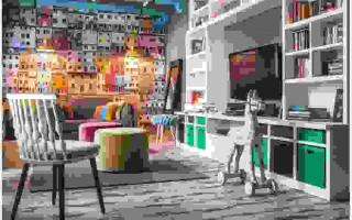 Interiér 2020: aktuální v designu bytů a domů | Green-Pages.info