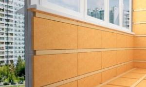 Jak izolovat balkon penoplexem svými vlastními rukama: pokyny krok za krokem s fotografií | Green-Pages.info