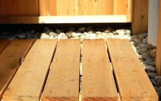 Betonový kruhový bazén pro kutily: nestandardní řešení pro letní sídlo