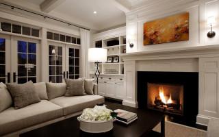 Moderní design obývacího pokoje: více než 200 fotografií návrhů interiéru obývacího pokoje | Green-Pages.info