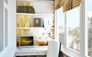 Jak vytvořit další pokoj z balkonu?