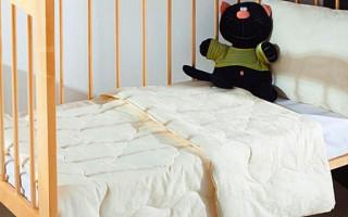 Přikrývky pro děti | Green-Pages.info