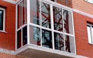 Izolace panoramatického balkonu a lodžie: pokyny krok za krokem | Green-Pages.info