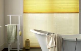 Jak si vyrobit žaluzie z tapety: postupné pokyny s fotografiemi, videi | Green-Pages.info
