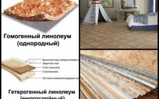 Jak pokládat koberec na linoleum: podrobný průvodce pravidly
