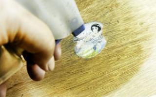 Jak odstranit nálepku ze skla nebo ji otřít z chladničky | Green-Pages.info