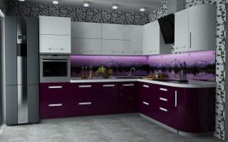Moderní design kuchyně: fotografie, novinky, nápady na design kuchyně | Green-Pages.info