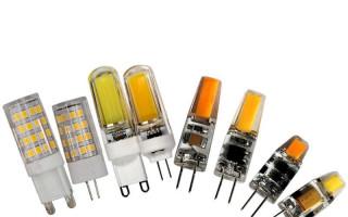 Které žárovky jsou lepší pro byt: 12V nebo 220V?