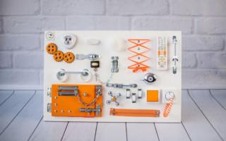 DIY obchodní rada pro dívky; podrobné pokyny, jak vytvořit vzdělávací tabule pro děti (90 fotografií a videí) | Green-Pages.info