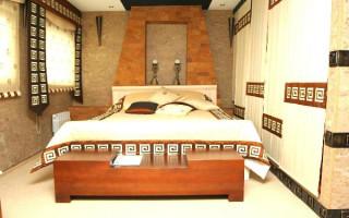 Typy klasických stylů v interiéru: stručný přehled, charakteristické rysy, vlastnosti použití při navrhování bytů a venkovských domů   Green-Pages.info